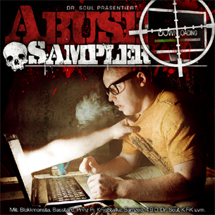 Cover: VA - Dr. Soul - Abuse Sampler (2011) (ReUpp)