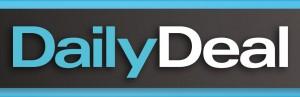 DailyDeal: 3% Rabatt Gutscheincode auf alle Deals bis 15 Uhr!